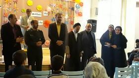 رتبه اول جام باشگاههای کتابخوانی به اعضای کانون۲۴ تهران رسید