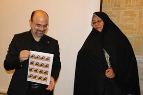 تجلیل از خدمات 30 ساله معاون فرهنگی کرمان