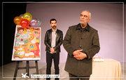 حضور هنرمندان تئاتر کودک در اجرای نمایش «راز گنجور»