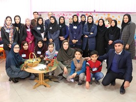 نخستین انجمن پویانمایی در کانون چهارمحال و بختیاری افتتاح شد