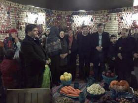 جشنواره قصهگویی «خان ننه ناغیلی» و مسابقه بهترین لباس محلی دختران
