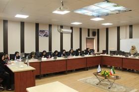 کارگاه تخصصی آموزش شعر در کانون پرورش فکری سیستان و بلوچستان برگزار شد
