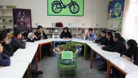 نگاهی به انجمن تخصصی نجوم نوجوانان کانون تهران