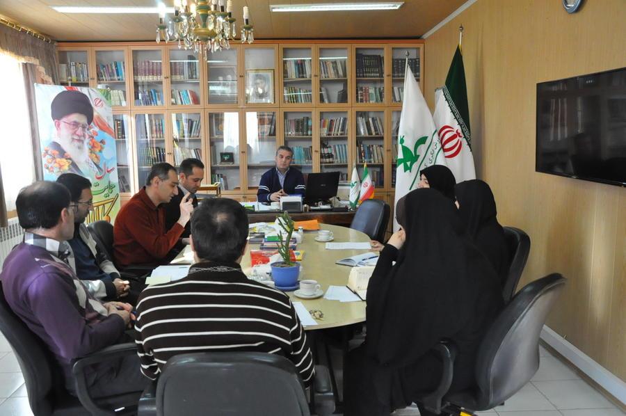 ویژهبرنامههای چهلمین سال پیروزی انقلاب اسلامی در مراکز کانون استان اردبیل