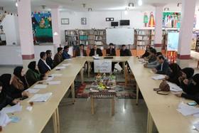برگزاری دوره آموزشی ((شیوه های زندگی اردویی)) در یاسوج