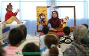 سفر تئاتر کوچک «گل اومد، بهار اومد» به مازندران