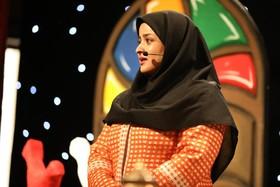 گزارش تصویری دومین روز از جشنوارهی قصهگویی چلهی انقلاب۲- یزد/ تفت- دی ۹۷