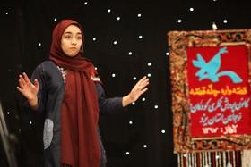 گزارش تصویری اختتامیه جشنوارهی قصهگویی چلهی انقلاب۱- یزد/ تفت- دی ۹۷