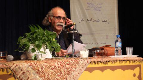 برگزاری نشست ادبی دوپنجره در کانون بوشهر به روایت تصویر