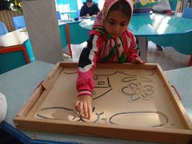 فعالیت های مرکز فرهنگی هنری دهگلان به روایت تصویر