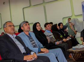 تفاهم نامه تاسیس انجمن محیطزیست در جشنواره قصهگویی امضاء شد