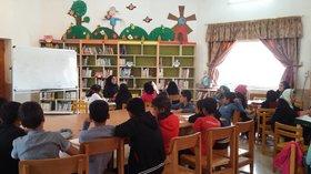 برگزاری کارگاههای تخصصی در مرکز فرهنگی هنری کانون ابوموسی