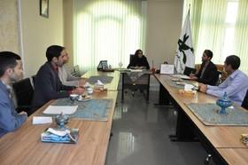 برگزاری کارگروه ایمنسازی مراکز در کانون خراسان جنوبی