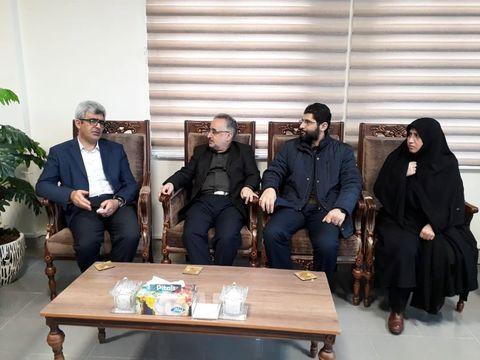 راهاندازی مرکز فراگیر هشترود، گامی در مسیر عدالت فرهنگی است