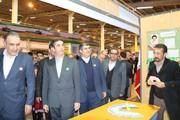 برگزاری نمایشگاه چهلمین سالروز پیروزی انقلاب اسلامی در استان مرکزی