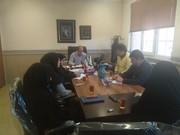 برنامه های کانون ایلام برای بیست و دوم بهمن،در کمیته کودک ونوجوان بررسی شد