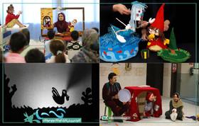 اجرای چهار نمایش کانون در سطح تهران