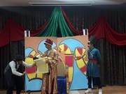 سه نمایش کانونی میزبان کودکان در سمنان و سرخه