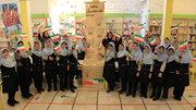 جشن چهلسالگی انقلاب اسلامی در مراکز کانون تهران برگزار شد