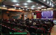 برگزاری آیین تکریم و معارفه مدیرکل جدید کانون کهگیلویه و بویراحمد
