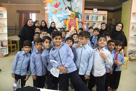 برگزاری جشنهای دهه مبارک فجر در هرمزگان به روایت تصویر