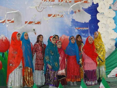 اجرای ویژه برنامه چلچراغ در مناطق محروم اصفهان