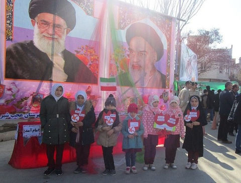 ویژهبرنامههای چهلمین سالگرد پیروزی انقلاب اسلامی در مراکز کانون آذربایجان شرقی