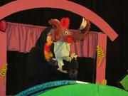 """نمایش عروسکی """" جیک جیک، کی منو میخوره؟ """" در رفسنجان اجرا میشود"""