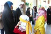کانون پرورش فکری فضا و فرصت های منغتنمی را برای کودکان و نوجوانان فراهم کرده است