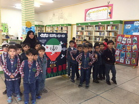 جشن چهل سالگی انقلاب اسلامی در مراکز کانون تهران(3)