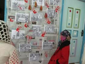 گرامیداشت دهه ی فجر در مراکز کانون استان کردستان