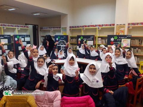 فعالیت دهه فجر مرکز شماره 18 کانون تهران ـ چهلمین سالگرد پیروزی انقلاب اسلامی