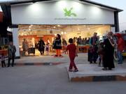 حضور کانون پرورش فکری در سیزدهمین نمایشگاه کتاب خوزستان
