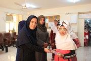 برپایی نمایشگاه دستاوردهای اعضا با نیازهای ویژه