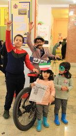 چهلمین سالگرد پیروزی انقلاب اسلامی در مرکز شماره 40 کانون تهران/ عکس از یونس بنامولایی