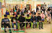 برپایی جشنی برای تحکیم اتحاد و دوستی اعضا
