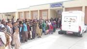 برگزاری ویژهبرنامههای سالگرد پیروزی انقلاب برای اعضای مراکز پستی و سیار روستایی استان سیستان و بلوچستان