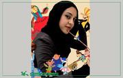فرهنگ و هنر ایرانی را به دنیا معرفی میکنم