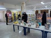 بازدید مدیر کل کانون خراسان جنوبی از مراکز فرهنگی هنری ثابت و سیار طبس