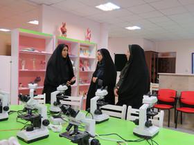 مرکز فرهنگی هنری شماره 4 سنندج و کانون زبان ایران در سنندج به روایت تصویر