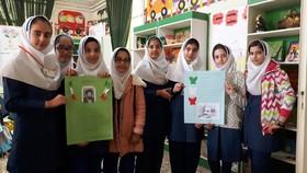 گزارش تصویری ویژه برنامههای دهه مبارک فجر در مراکز کانون استان قزوین