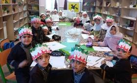 چهلمین سالگرد پیروزی انقلاب اسلامی کانون  قزوین