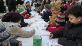 گزارش تصویری حضور پررنگ کانون استان قزوین در راهپیمایی 22 بهمن