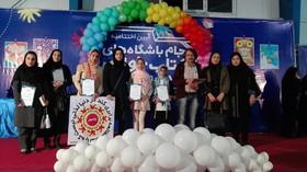 درخشش اعضا کانون در جام باشگاههای کتابخوانی خوزستان
