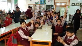 ویژهبرنامههای مرکز فراگیر کانون تبریز در چهلمین سالگرد پیروزی انقلاب