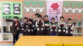 چهلمین سالگرد پیروزی انقلاب اسلامی کانون استان مرکزی