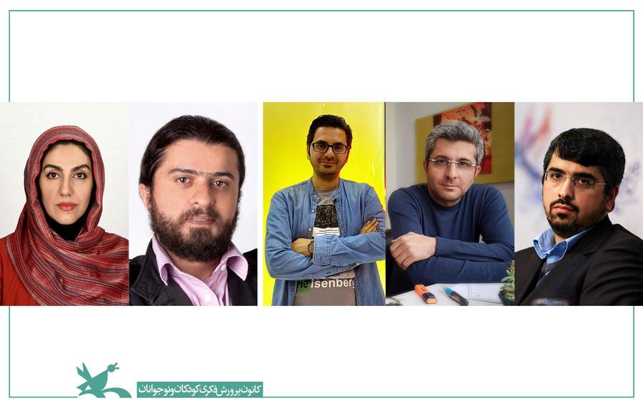 توجه به فیلمنامه، موسیقی و صنعتی شدن پویانمایی؛ تاکید داوران مسابقه ایران