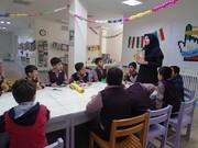 روایت قصههای انقلاب در مرکز فرهنگی هنری کانون درگز
