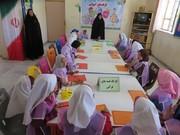کارگاه آموزشی قصههای قرآنی در مرکز فرهنگیهنری میرجاوه(سیستان و بلوچستان) برگزار شد