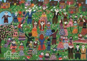کودکان ایرانی در مسابقه نقاشی «بنسکا» کشور بلغارستان خوش درخشیدند